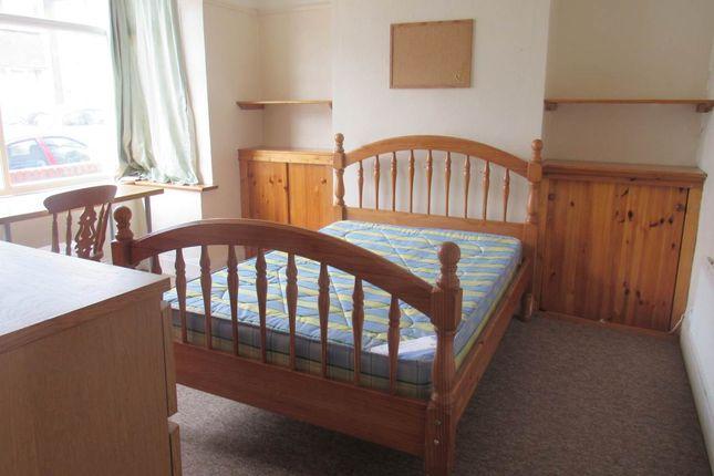Lounge (Bedroom 1)