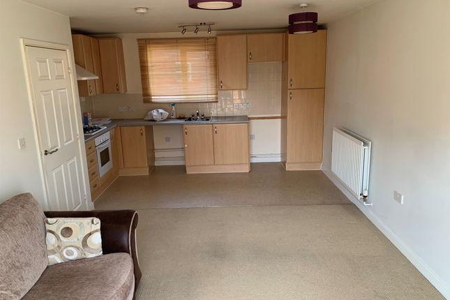 Lounge of Almeys Lane, Earl Shilton, Leicester LE9