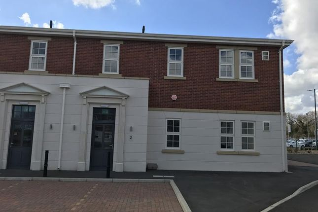 Thumbnail Office for sale in Unit 2, Hewitts Business Park, Blossom Avenue, Humberston, Grimsby, North East Lincolnshire