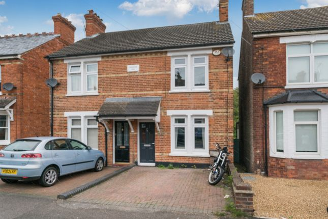 Thumbnail Semi-detached house for sale in Hectorage Road, Tonbridge
