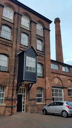 2 bed flat for sale in Tiger Court, Burton-Upon-Trent