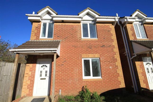 Thumbnail Detached house to rent in Boldre Close, Poole, Dorset