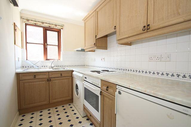 Kitchen of Anchor Hill, Knaphill, Woking GU21