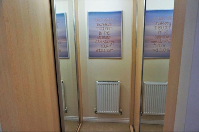 Dressing Room of Baileys Way, Hambrook PO18