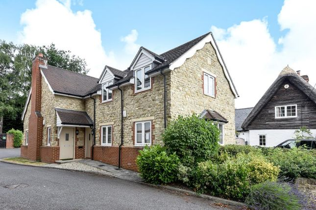 1 bed flat for sale in Kennington, Oxford