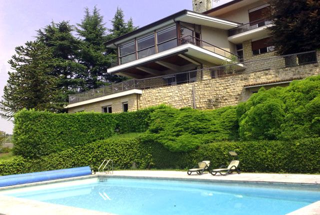Thumbnail Villa for sale in Mandella Del Lario, Lombardy, 23826, Italy