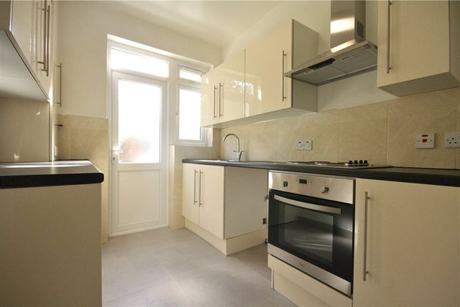 Thumbnail Semi-detached house to rent in Glennie Road, London