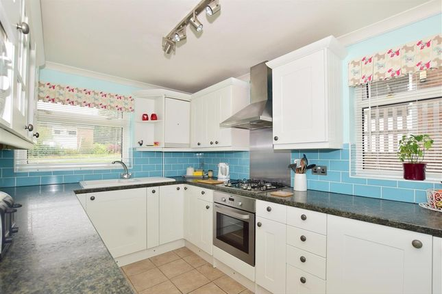 Thumbnail Flat for sale in The Drive, Uckfield, East Sussex