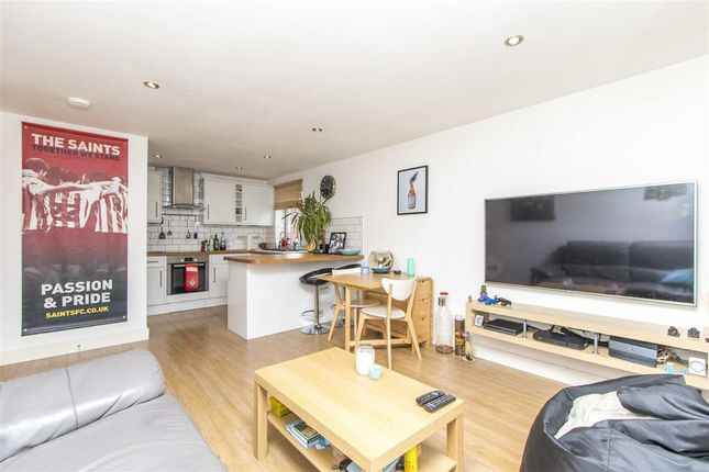 2 bed flat for sale in 36 Bath Buildings, Montpelier, Bristol
