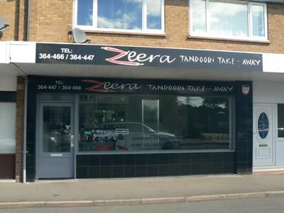 Thumbnail Restaurant/cafe to let in High Street, Clapham, Bedfordshire