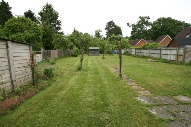 Thumbnail Land for sale in Mount Pleasant Lane, Bricket Wood, St. Albans