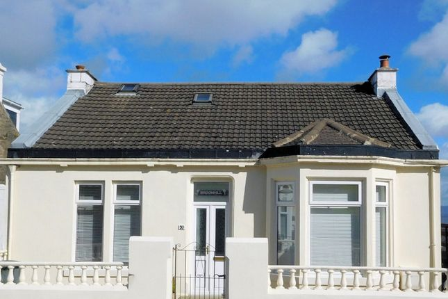 Thumbnail Detached house for sale in Broomhill, 50 Royal Crescent, Dunoon