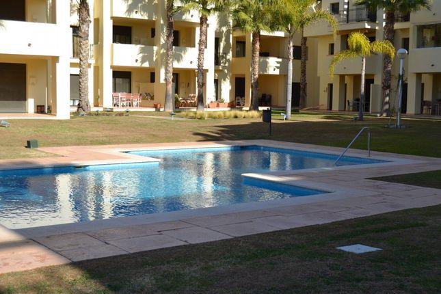 Thumbnail Apartment for sale in Roda Golf, San Javier, Spain