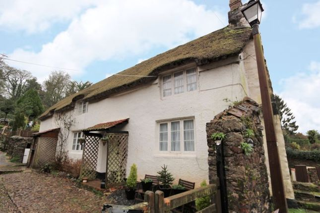 Thumbnail Cottage for sale in Cockington Village, Torquay