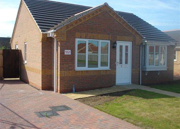 Thumbnail Detached bungalow to rent in Lancaster Drive, South Killingholme, Immingham