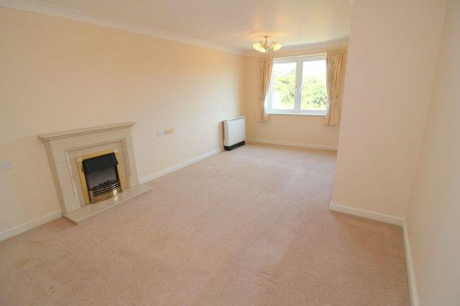 Living Room of Royce House, Peterborough PE7
