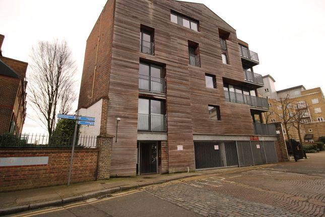 Thumbnail Flat to rent in Boatyard, Ferry Street