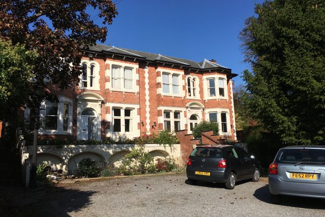 Thumbnail Leisure/hospitality for sale in Pelham Road, Nottingham