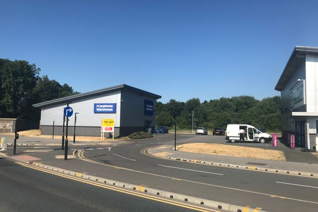 Thumbnail Retail premises to let in Unit 2, Old Mill Lane, Barnsley