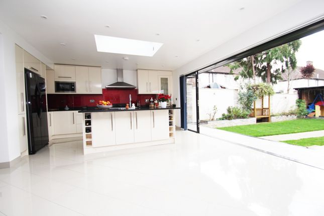Thumbnail Property for sale in Eldertree Way, Mitcham