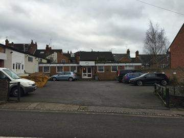 Thumbnail Commercial property for sale in Folly Lane, St. Albans