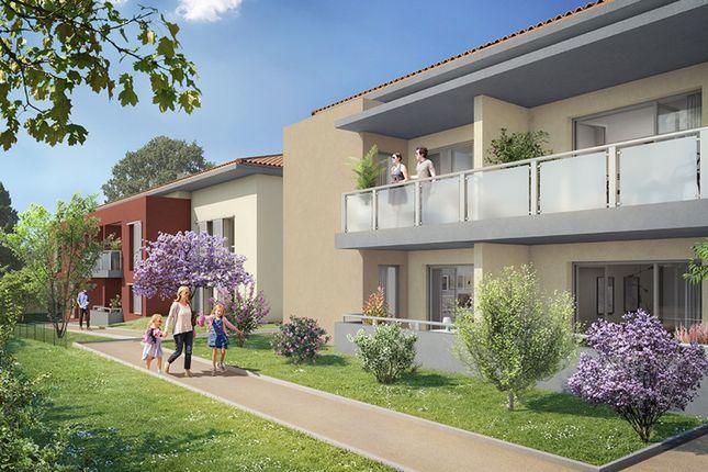 Thumbnail Apartment for sale in Cogolin, Var, France.