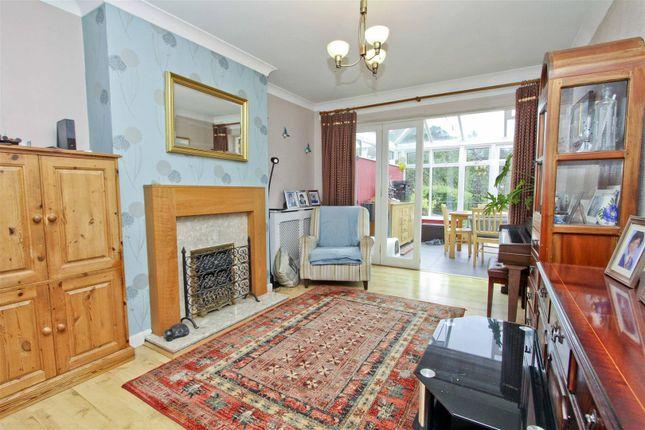 Sitting Room of Hoylake Crescent, Ickenham, Uxbridge UB10