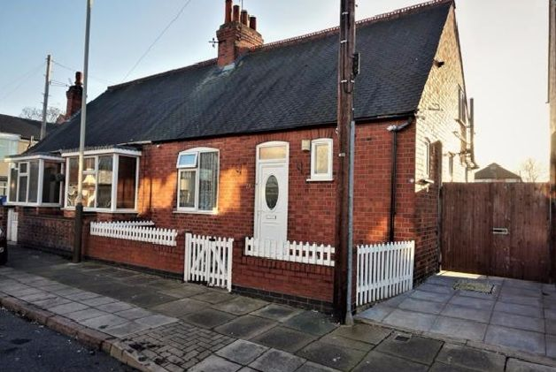 Thumbnail Bungalow to rent in Off Barkby Road, Leicester