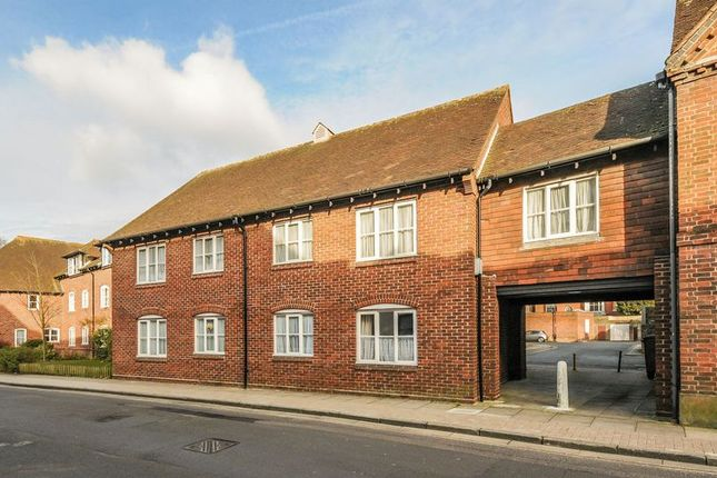 Thumbnail Flat for sale in St. Cyriacs, Chichester