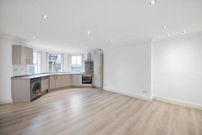 Thumbnail Flat to rent in Mowbray Road, Mapesbury, London