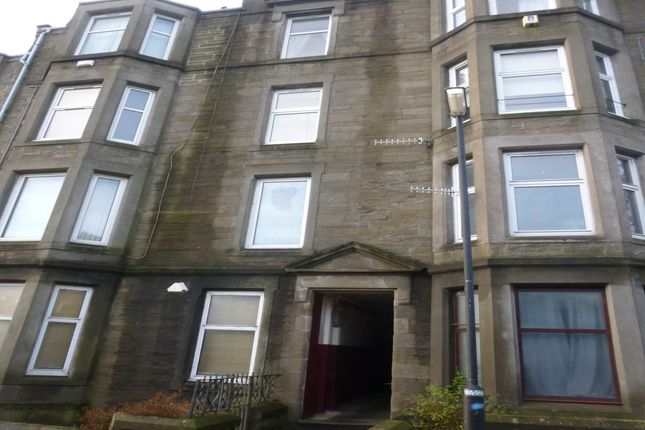 Thumbnail Flat to rent in Nelson Street, Dundee