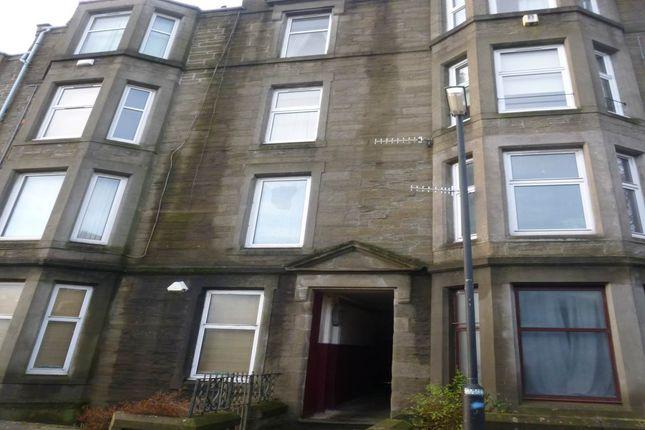 External of Nelson Street, Dundee DD1