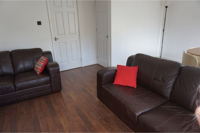 Thumbnail Flat to rent in 5 Elmvale Row, Glasgow