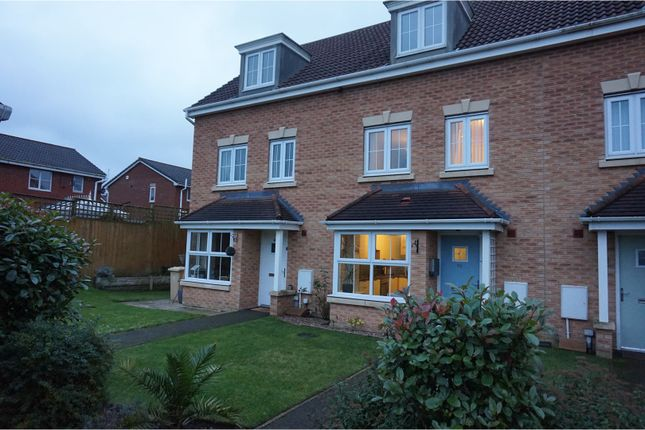 Thumbnail Mews house to rent in Hazel Pear Close, Bolton