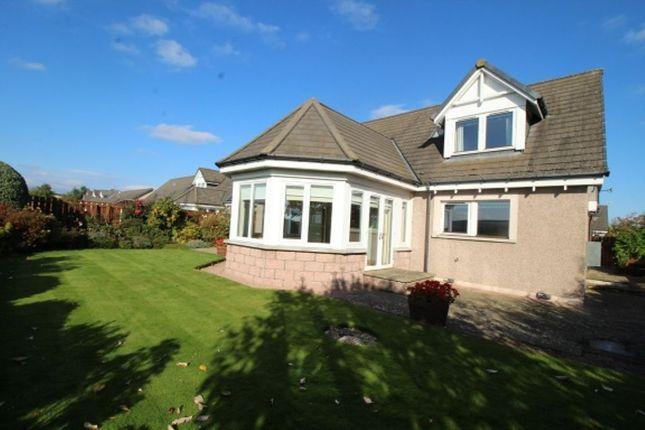 Thumbnail Detached house to rent in Castle Gardens, Edzell, Brechin