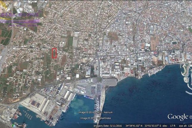 Thumbnail Land for sale in Zakaki, Limassol (City), Limassol, Cyprus