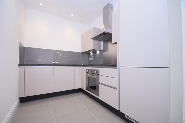 Kitchen of Clearview House, Northwood HA6