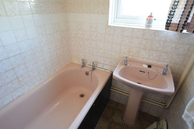 Bathroom of Shelley Walk, Eastbourne BN23