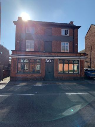Thumbnail Detached house for sale in Nottingham Road, Loughborough