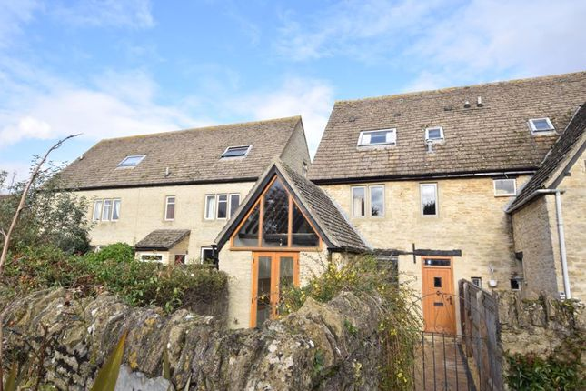 Thumbnail Barn conversion to rent in Manor Way, Kidlington