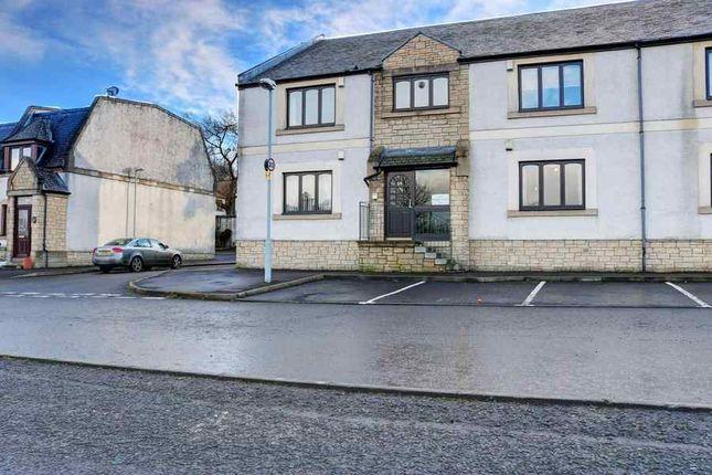 Thumbnail Flat for sale in Baird Road, Ratho, Newbridge