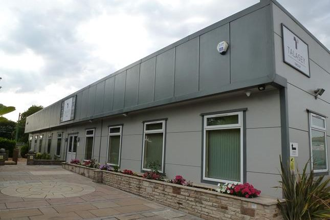 Thumbnail Office for sale in Office & Warehouse Premises, Belton Road, Sandtoft, Doncaster, South Yorkshire