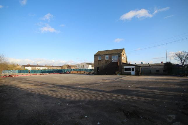 Thumbnail Commercial property to let in Deepdale Mill Street, Preston