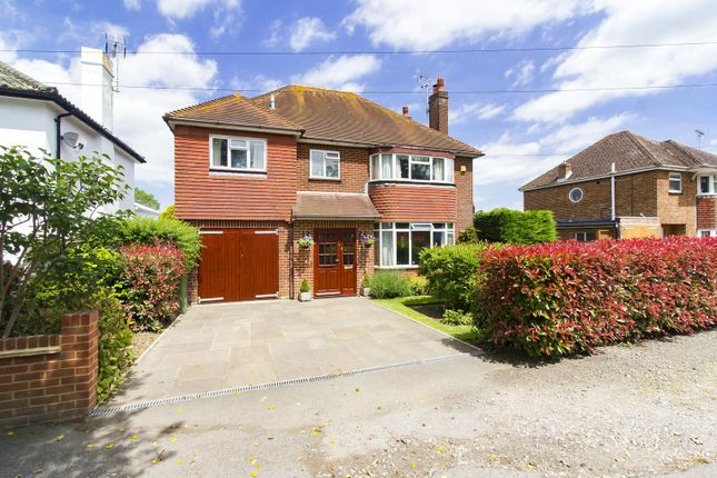 Thumbnail Property for sale in The Mount, London Road, Faversham