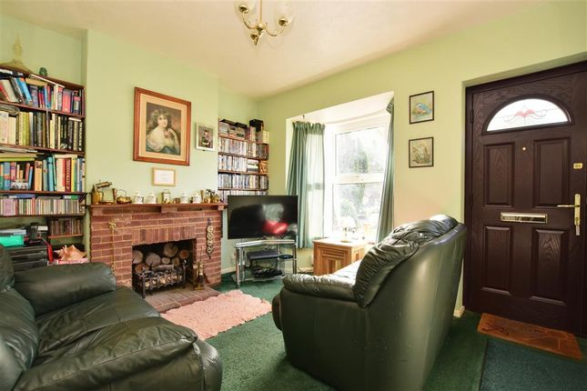 Thumbnail Semi-detached house for sale in Ladbroke Road, Horley, Surrey