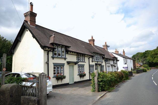 Thumbnail Semi-detached house for sale in Grape Cottage, 52 Grape Lane, Croston