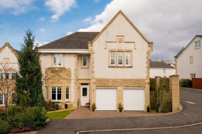 Thumbnail Detached house to rent in Braehead Place, Linlithgow, West Lothian
