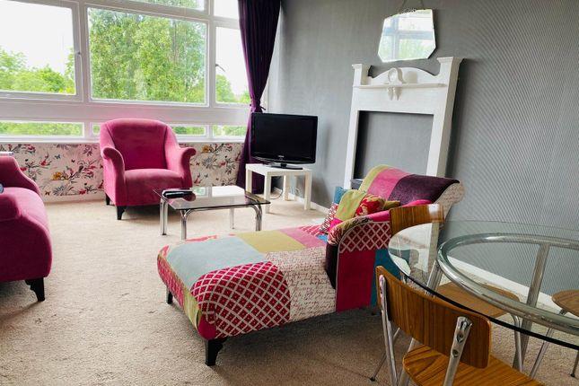 Flat to rent in Handsworth Wood Road, Birmingham