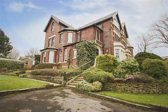 Thumbnail Semi-detached house for sale in Merlin Road, Blackburn