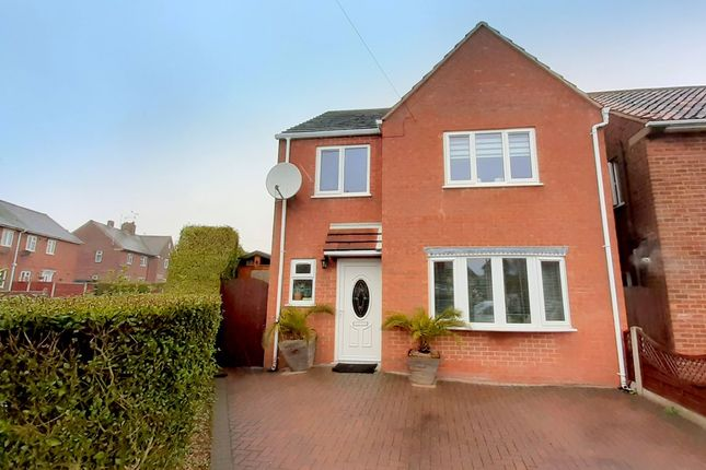 Chaucer Crescent, Sutton-In-Ashfield NG17